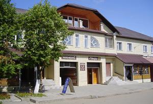 Строительные материалы - все для ремонта и строительства в Старой Руссе